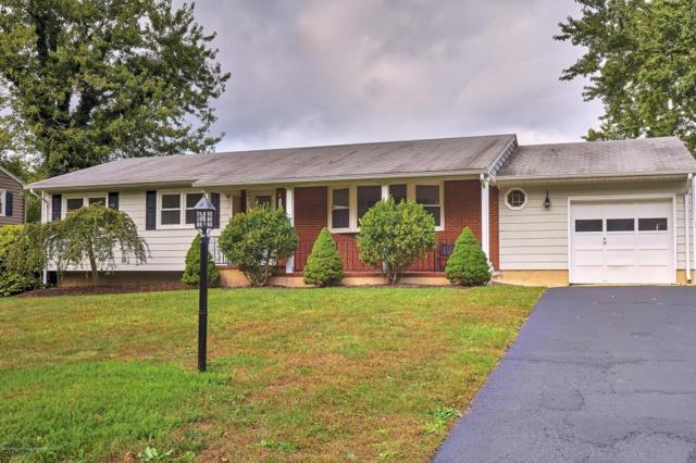 872 Westminster Drive, Toms River, NJ 08753 (MLS #21739880) :: The Dekanski Home Selling Team