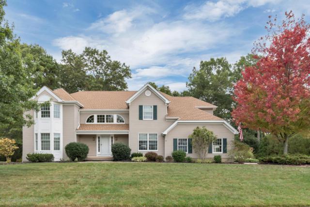 1408 Winesap Drive, Manasquan, NJ 08736 (MLS #21739914) :: The Dekanski Home Selling Team