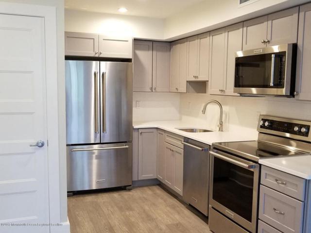 316 6th Avenue 2F, Asbury Park, NJ 07712 (MLS #21739928) :: The Dekanski Home Selling Team