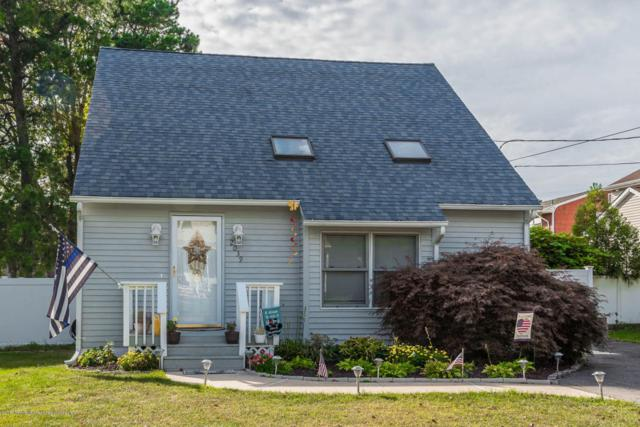 2039 Brookdale Park Drive, Forked River, NJ 08731 (MLS #21739943) :: The MEEHAN Group of RE/MAX New Beginnings Realty