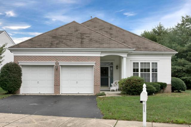 38 Spring Valley Drive, Lakewood, NJ 08701 (MLS #21739957) :: The Dekanski Home Selling Team