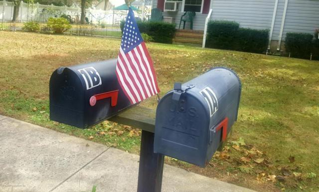 1a-1b Johnson Drive, Allentown, NJ 08501 (MLS #21739996) :: The Dekanski Home Selling Team