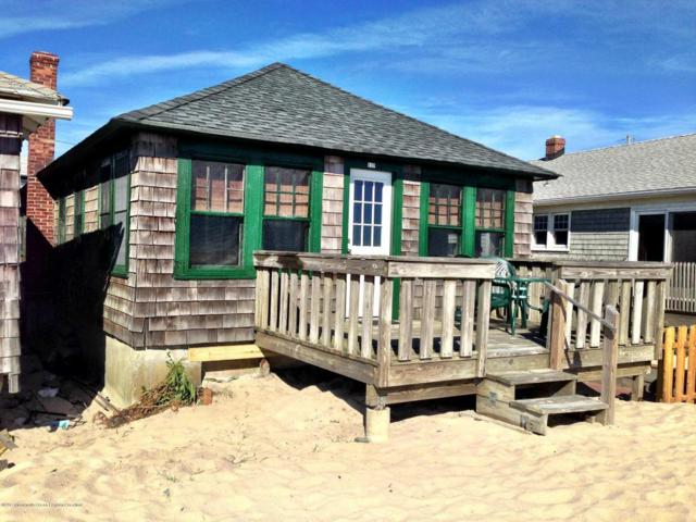 117 Boardwalk, Point Pleasant Beach, NJ 08742 (MLS #21740024) :: The MEEHAN Group of RE/MAX New Beginnings Realty