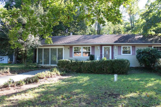 39 Aikens Street, Bayville, NJ 08721 (MLS #21740084) :: The Dekanski Home Selling Team