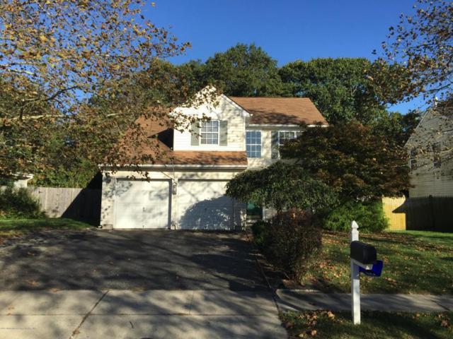 78 N Sailors Quay Drive, Brick, NJ 08723 (MLS #21740111) :: The Dekanski Home Selling Team
