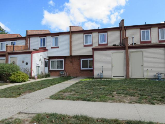 13 Coventry Court #69, Brick, NJ 08724 (MLS #21740128) :: The MEEHAN Group of RE/MAX New Beginnings Realty