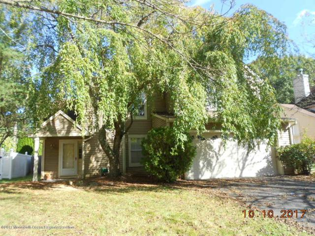 24 Spruce Hollow Drive, Howell, NJ 07731 (MLS #21740132) :: The Dekanski Home Selling Team