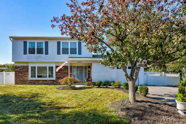 27 Peachstone Road, Howell, NJ 07731 (MLS #21740138) :: The Dekanski Home Selling Team