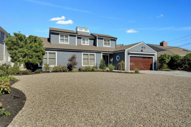 330 Cove Drive, Mantoloking, NJ 08738 (MLS #21740144) :: The MEEHAN Group of RE/MAX New Beginnings Realty