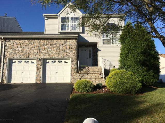 24 Skylark Court, Marlboro, NJ 07746 (MLS #21740158) :: The Dekanski Home Selling Team