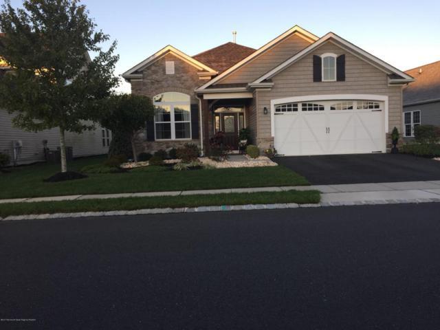 22 E Bosworth Boulevard, Farmingdale, NJ 07727 (MLS #21740161) :: The Dekanski Home Selling Team