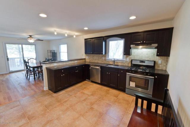 114 Eisenhower Avenue 1A, Seaside Heights, NJ 08751 (MLS #21740167) :: The MEEHAN Group of RE/MAX New Beginnings Realty