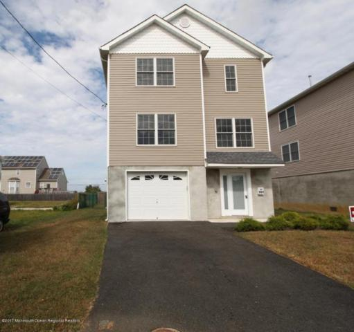 803 Prospect Avenue, Union Beach, NJ 07735 (MLS #21740172) :: The Dekanski Home Selling Team