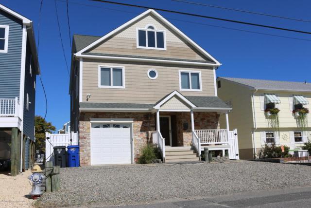 434 Eisenhower Avenue, Ortley Beach, NJ 08751 (MLS #21740189) :: The MEEHAN Group of RE/MAX New Beginnings Realty