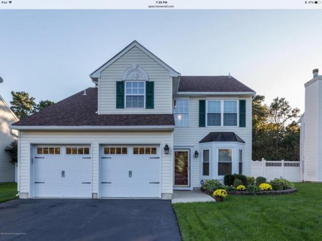 46 N Sailors Quay Drive, Brick, NJ 08723 (MLS #21740247) :: The Dekanski Home Selling Team