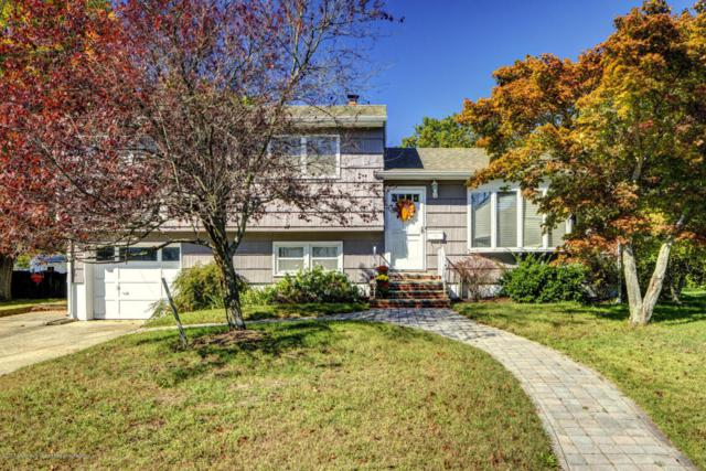47 Hilltop Road, West Long Branch, NJ 07764 (MLS #21740256) :: The MEEHAN Group of RE/MAX New Beginnings Realty