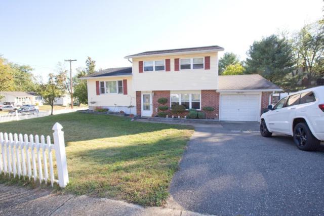44 Wyoming Drive, Jackson, NJ 08527 (MLS #21740278) :: The Dekanski Home Selling Team