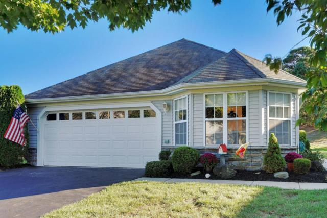 156 Skyline Drive, Lakewood, NJ 08701 (MLS #21740305) :: The Dekanski Home Selling Team
