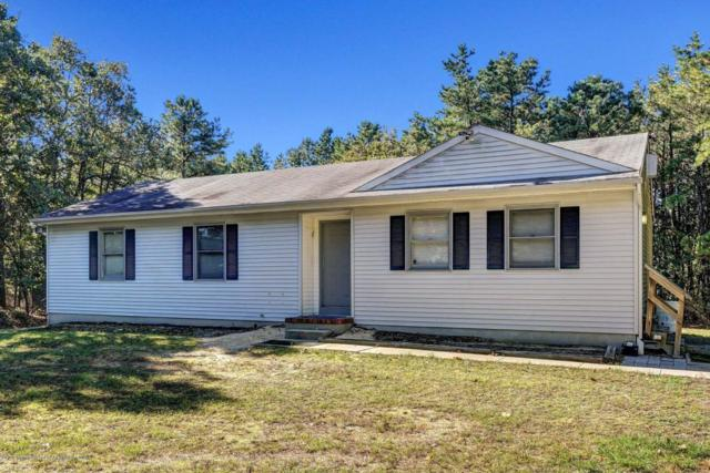 1421 Chester Avenue, Whiting, NJ 08759 (MLS #21740306) :: The Dekanski Home Selling Team