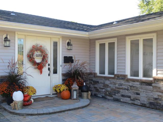 26 Donna Place, Aberdeen, NJ 07747 (MLS #21740335) :: The Dekanski Home Selling Team