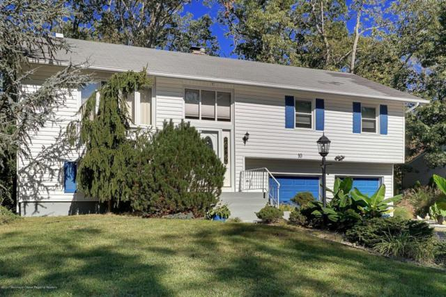 10 Winchester Drive, Jackson, NJ 08527 (MLS #21740338) :: The Dekanski Home Selling Team