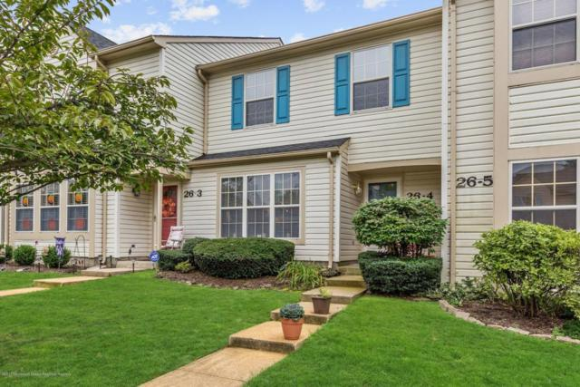 26-4 Copley Court, Freehold, NJ 07728 (MLS #21740363) :: The Dekanski Home Selling Team