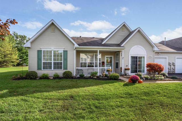 23 Deerchase Lane 100C, Lakewood, NJ 08701 (MLS #21740411) :: The Dekanski Home Selling Team