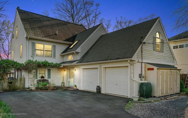 511 Carroll Fox Road, Brick, NJ 08724 (MLS #21740422) :: The Dekanski Home Selling Team