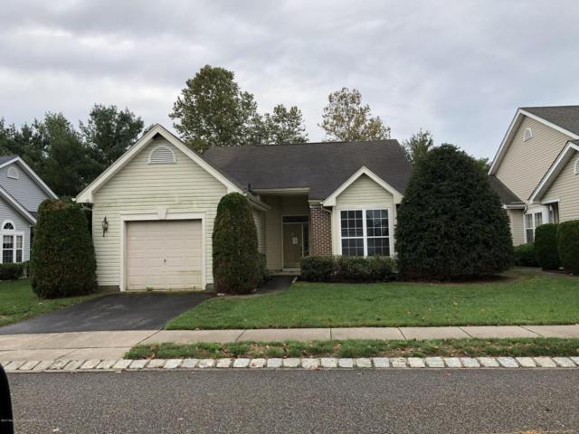 65 Butler Avenue, Bayville, NJ 08721 (MLS #21740429) :: The Dekanski Home Selling Team