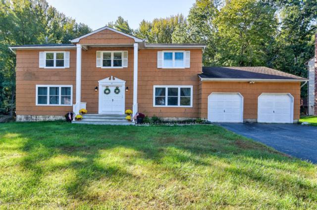 19 Monroe Drive, Marlboro, NJ 07746 (MLS #21740464) :: The Dekanski Home Selling Team
