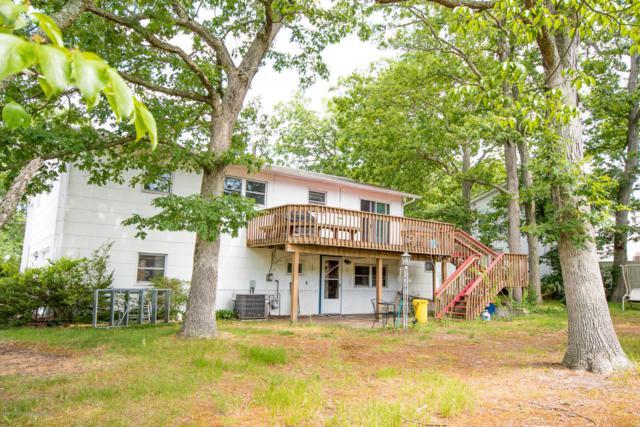 33 Princeton Drive, Jackson, NJ 08527 (MLS #21740500) :: The Dekanski Home Selling Team