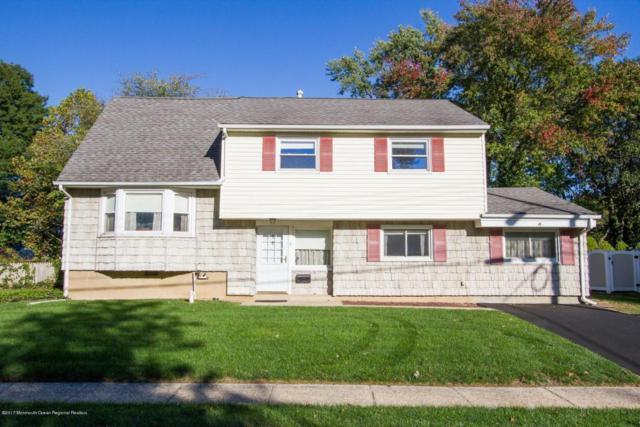 5 Gerald Terrace, Hazlet, NJ 07730 (MLS #21740554) :: The Dekanski Home Selling Team