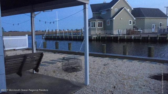 246 Sandlewood Drive, Bayville, NJ 08721 (MLS #21740562) :: The Dekanski Home Selling Team
