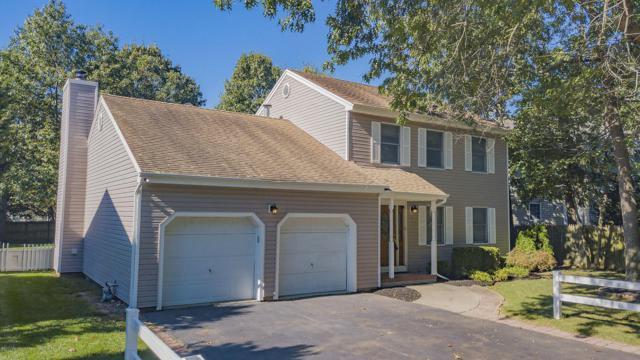 221 Van Zile Road, Brick, NJ 08724 (#21740575) :: Daunno Realty Services, LLC