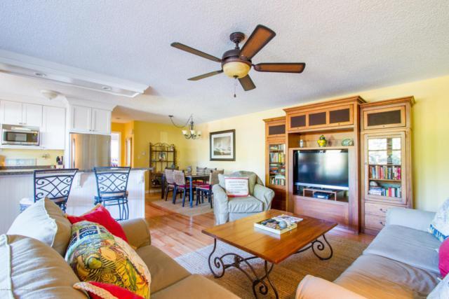 175 Wharfside Drive, Monmouth Beach, NJ 07750 (MLS #21740584) :: The Dekanski Home Selling Team