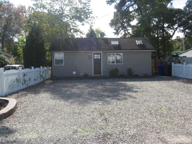 506 4th Avenue, Brick, NJ 08724 (MLS #21740615) :: The Dekanski Home Selling Team