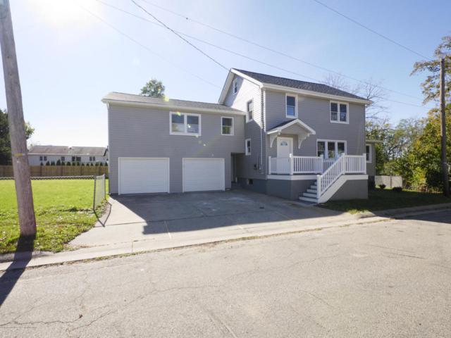 406 Clark Avenue, Union Beach, NJ 07735 (MLS #21740618) :: The Dekanski Home Selling Team