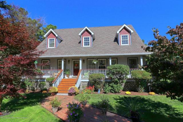 739 Princeton Road, Lanoka Harbor, NJ 08734 (MLS #21740619) :: The Dekanski Home Selling Team