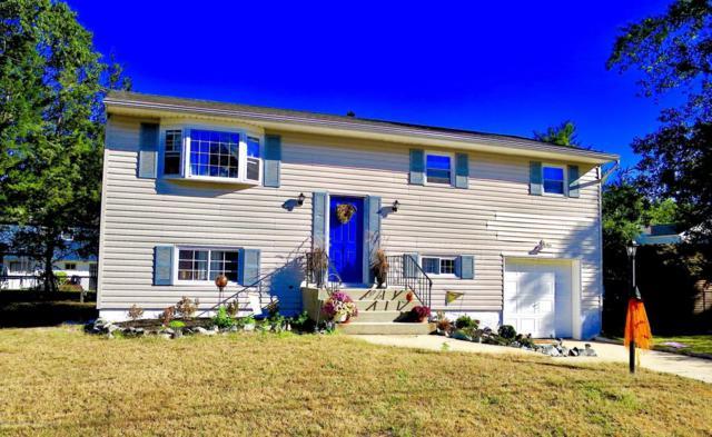 44 Goldweber Avenue, Jackson, NJ 08527 (MLS #21740631) :: The Dekanski Home Selling Team