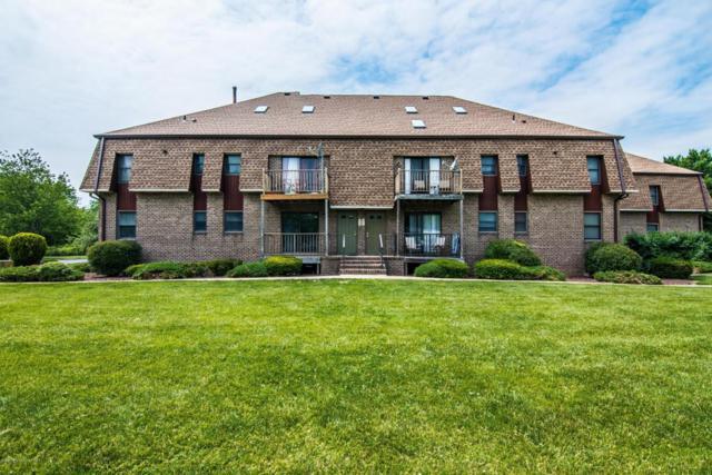 33 Ginger Court, Eatontown, NJ 07724 (MLS #21740691) :: The Dekanski Home Selling Team