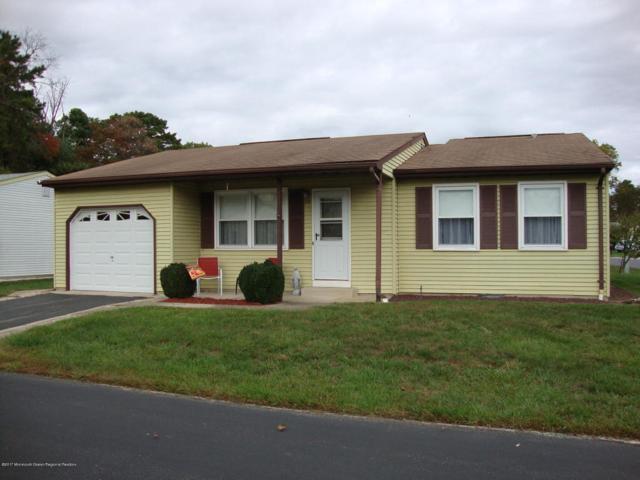 39 Central Avenue, Whiting, NJ 08759 (MLS #21740855) :: The Dekanski Home Selling Team
