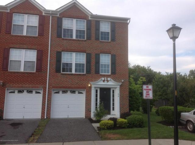 53 Abby Road, Farmingdale, NJ 07727 (MLS #21740897) :: The Dekanski Home Selling Team