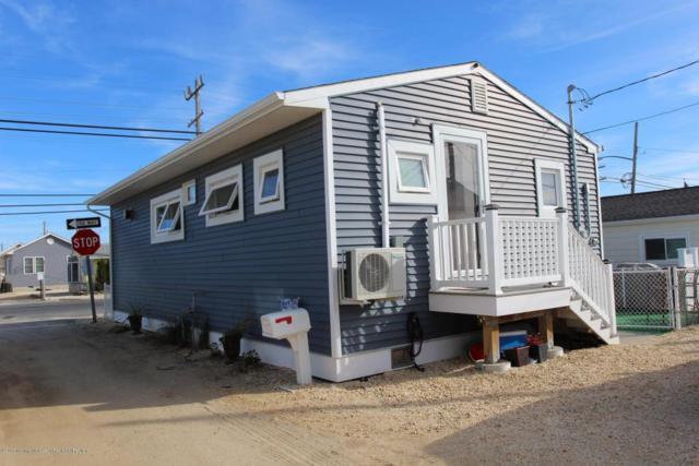 101 W Sandpiper Way, Lavallette, NJ 08735 (MLS #21740909) :: The Dekanski Home Selling Team