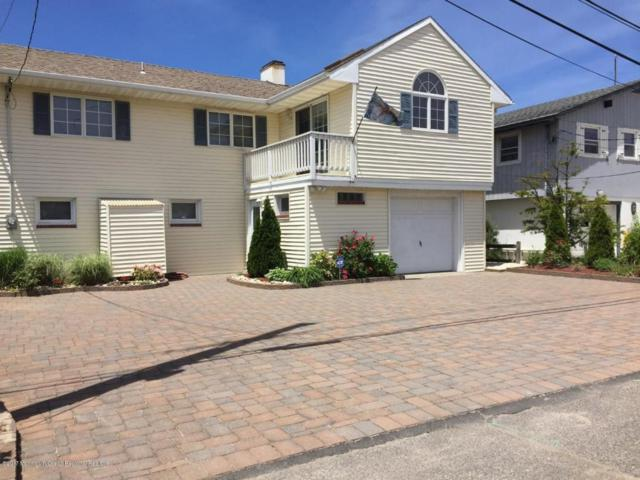 349 S Bay Drive, Mantoloking, NJ 08738 (MLS #21740971) :: The Dekanski Home Selling Team