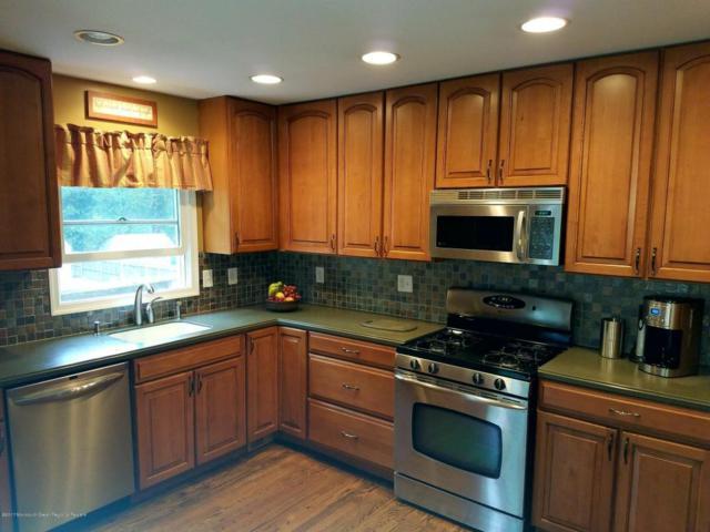 1472 Cedarhurst Drive, Toms River, NJ 08753 (MLS #21741027) :: The Dekanski Home Selling Team