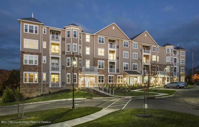 2201 River Road #4406, Point Pleasant, NJ 08742 (MLS #21741071) :: The Dekanski Home Selling Team