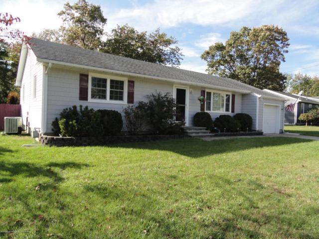 501 Burnside Street, Toms River, NJ 08757 (MLS #21741278) :: The Dekanski Home Selling Team