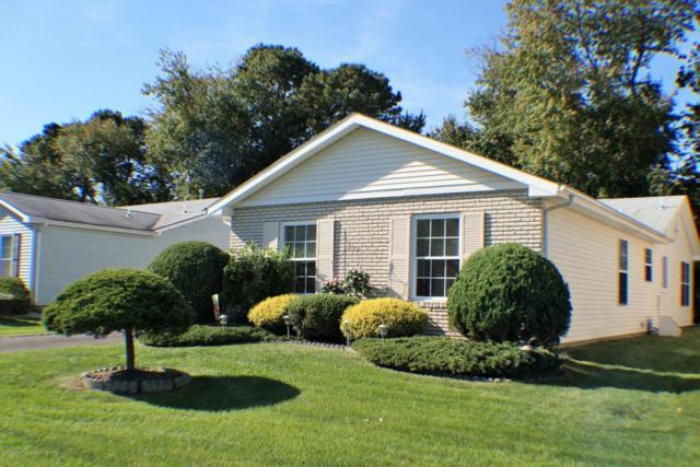 7 Dartmoor Road, Brick, NJ 08724 (MLS #21741362) :: The Dekanski Home Selling Team
