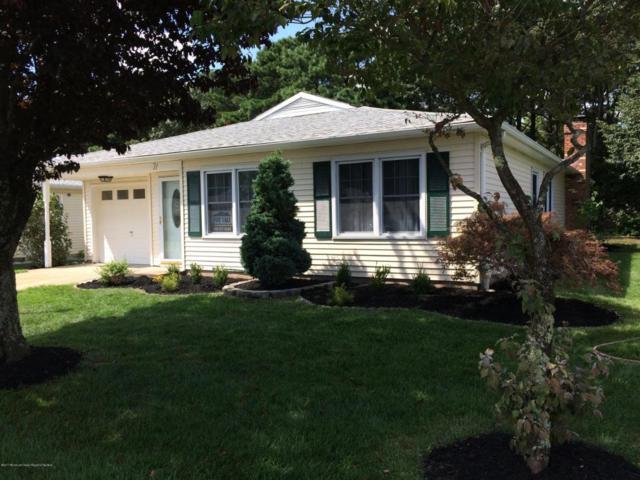 71 Yorkwood Drive, Brick, NJ 08723 (MLS #21741403) :: The Dekanski Home Selling Team
