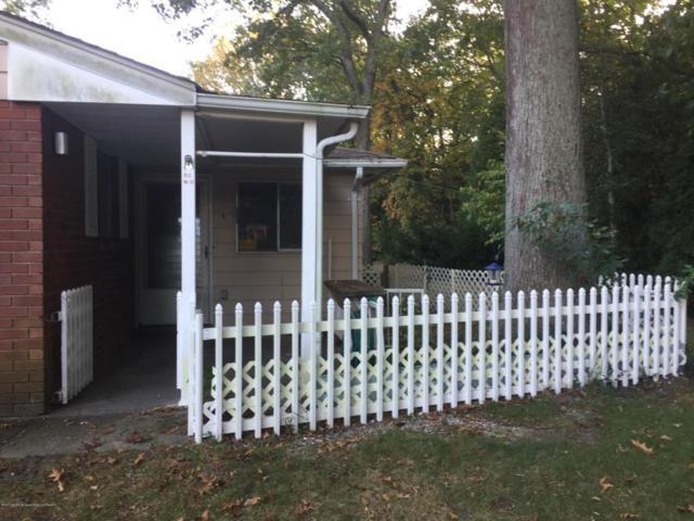 19d Robin Street, Manchester, NJ 08759 (MLS #21741673) :: The Dekanski Home Selling Team